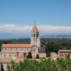 Lerins Abbey (Abbaye de Lerins) Photo 12