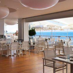 Hotel du Cap-Eden-Roc Photo 3