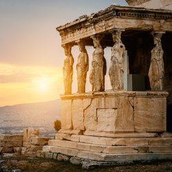 The Parthenon Photo 4