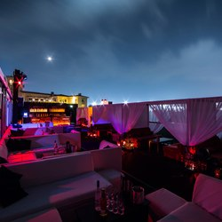 Amber Lounge Abu Dhabi Photo 17