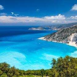 Myrtos Beach  Photo 3