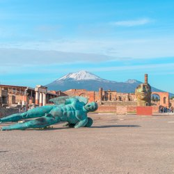 Pompeii Photo 12