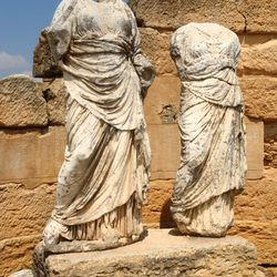 Temple of Demeter Photo 8