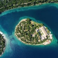 St. Mary's Island Photo 2