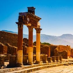 Pompeii Photo 20