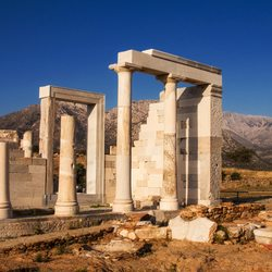 Temple of Demeter Photo 4