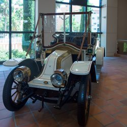 The Private Collection Of Antique Cars Of H.S.H. Prince Rainier III Photo 9