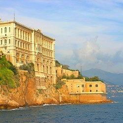 Oceanographic Museum of Monaco Photo 21