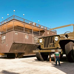 Emirates National Auto Museum Photo 6