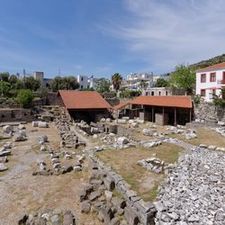 The Mausoleum at Halicarnassus Photo 4
