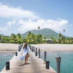 The Four Seasons Spa, Nevis Photo 8