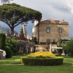 Villa Cimbrone Photo 4
