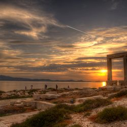 The Portara of Naxos Photo 8