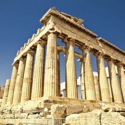 The Parthenon Photo 5