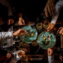 360 Restaurant Photo 4