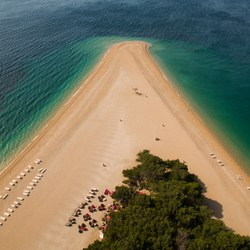 Golden Horn (Zlatni Rat) Photo 9