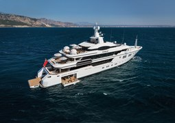 IRIMARI Yacht Review