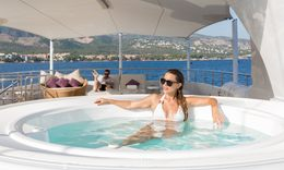 Yacht owners offering increased flexibility on new yacht charter bookings amid COVID-19 pandemic