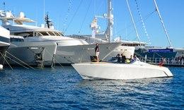 Breaking: 2020 Monaco Yacht Show cancelled