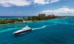 Breaking: Yacht charter in the Bahamas will resume on June 15