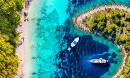 BREAKING: Croatia reopens for superyachts as Coronavirus cases decline