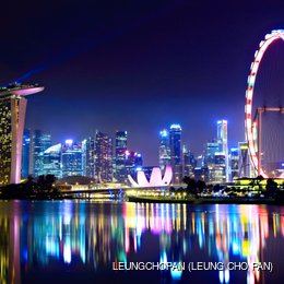 Singapore Luxury Yacht Charter