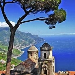 Amalfi Coast Luxury Yacht Charter