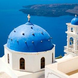 East Mediterranean Luxury Yacht Charter