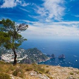 Mediterranean Luxury Yacht Charter