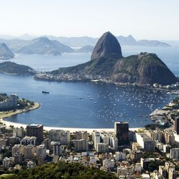 South America Luxury Yacht Charter