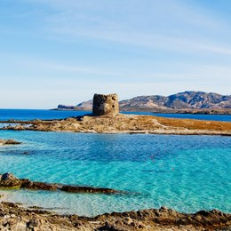 Sardinia Luxury Yacht Charter