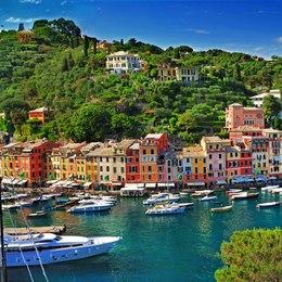 Italian Riviera Luxury Yacht Charter