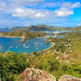Antigua Luxury Yacht Charter