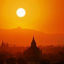 Myanmar (Burma) Luxury Yacht Charter