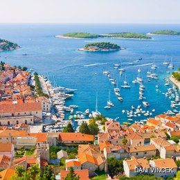 Croatia Luxury Yacht Charter