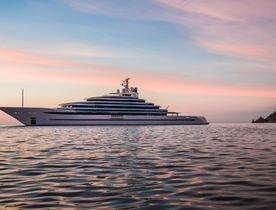 Oceanco superyacht JUBILEE triumphs at ISS Awards at FLIBS 2018