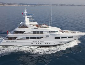 Motor Yacht Snowbird Back in Croatia this Summer