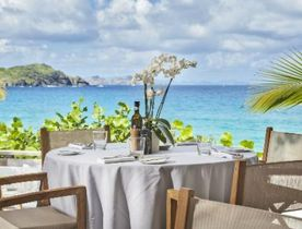 The Best Places to Eat in St Barts in 2021