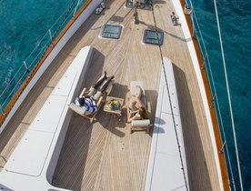 Charter Yacht TAKAPUNA Offers End Of Summer Special In Croatia