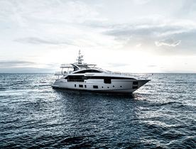 Azimut Presents Trio Of US Premieres at Miami Yacht Show