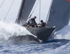 The Superyacht Cup Palma 2015