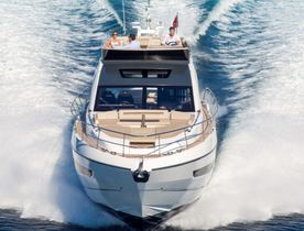 Fairline set to showcase Squadron 53 and Targa 43 Open at Miami