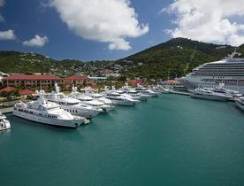 Yacht Haven Grande Wins Award For Best Superyacht Marina