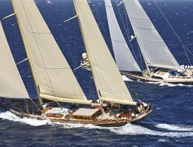 Maxi Yacht Rolex Cup to be Held in September