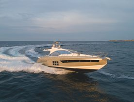 Azimut announce 18 model lineup for Miami Yacht Show