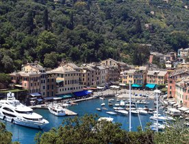 Update on Italian Yachting Tax Regulations