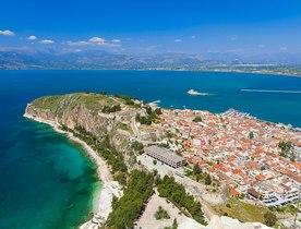 2014 Mediterranean Yacht Show – The Countdown Begins