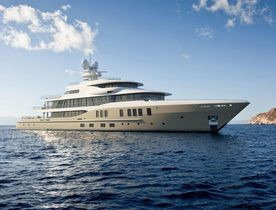 Amels launch hull six of Limited Editions 242 series