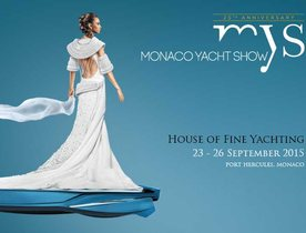 Final Preparations Underway for Monaco Yacht Show 2015