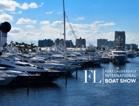 Live From the Opening Day of FLIBS 2017